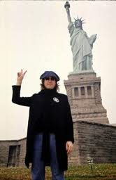 The John Lennon Vote Business Lessons From Rock